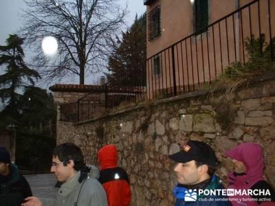 Visita Cuenca - Turismo barrios de Cuenca;viajes de naturaleza